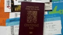 Aktuální poplatky za nepřistěhovalecká víza do USA