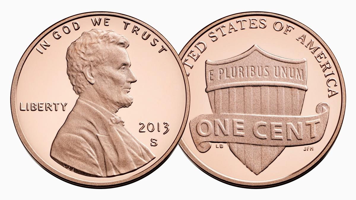 Mince 1 cent