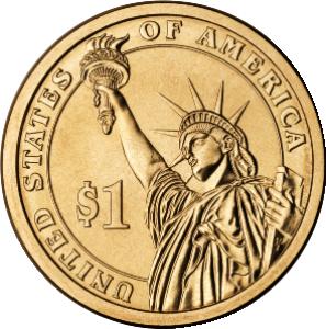 Americký dolar: takto vypadají bankovky a mince, kterými se platí