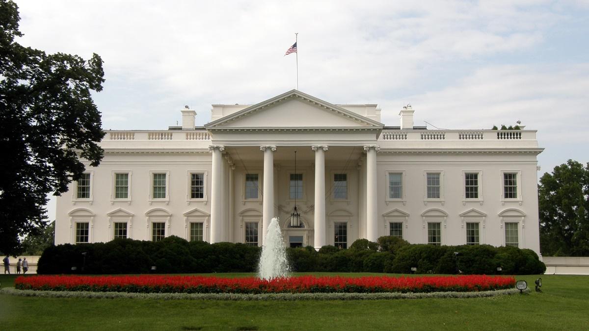 Bílý dům ve Washingtonu D. C. | © Petr Novák
