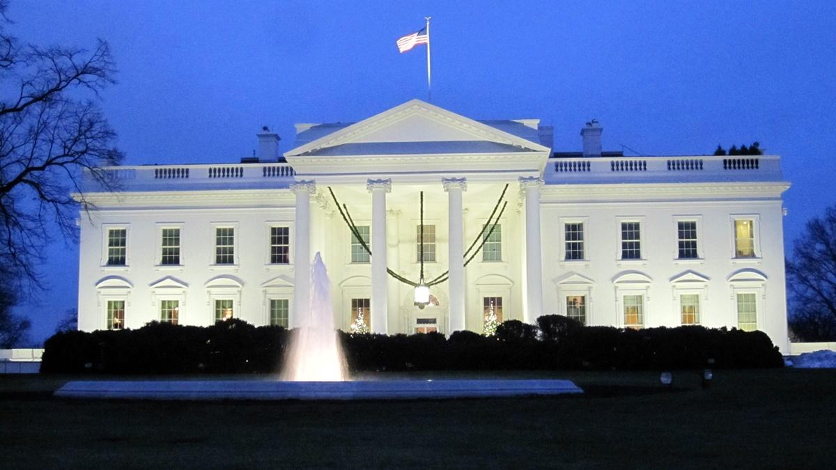 Bílý dům ve Washingtonu D. C. | © Tom Lohdan