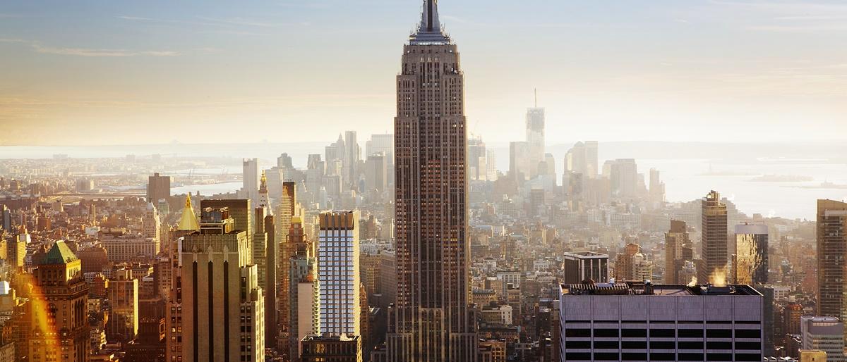 Cestovní průvodce po New Yorku