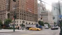 Historické fotografie 55 amerických měst