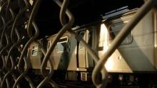 Den 8: Pátá Avenue, metro anádraží Grand Central