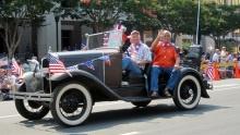 Den nezávislosti USA: Za prvními oslavami největšího amerického svátku stáli Moravané