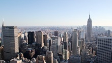 Empire State Building vNew Yorku: Informace, vstupné azajímavosti