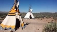 Grand Canyon West: Indiánská rezervace sjedinečným výhledem leží nedaleko Las Vegas