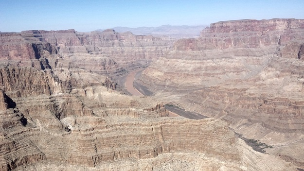 Grand Canyon | © Petr Novák