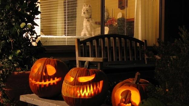 Halloween dýně   © Randy Son Of Robert