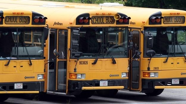 Školní autobus | © Twix
