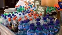 Jak to chodí vAmerice: Ledově vychlazené nápoje