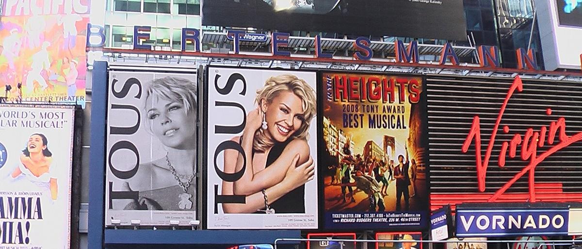 Broadway   © PixaBay.com