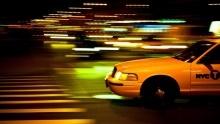 Jak vUSA vyzrát na taxíky