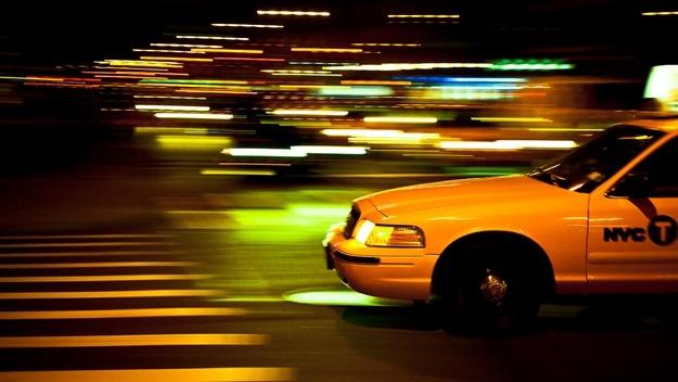 Jak v USA vyzrát na taxíky | © Zitzitoune