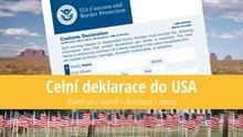 Jak vyplnit formulář DS 156 pro vízum do USA?