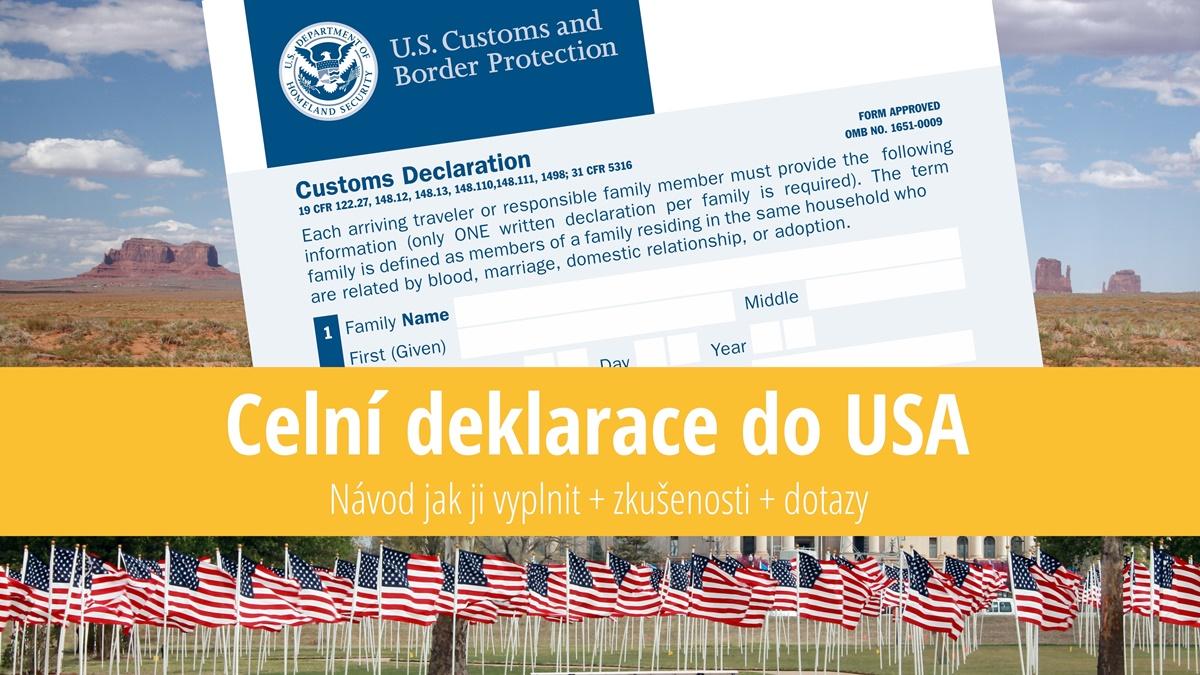 Jak vyplnit formulář o celní deklaraci | © Pixabay.com