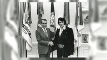 Jak začínali američtí prezidenti – prodavač komiksů, řezník nebo čistič bazénů
