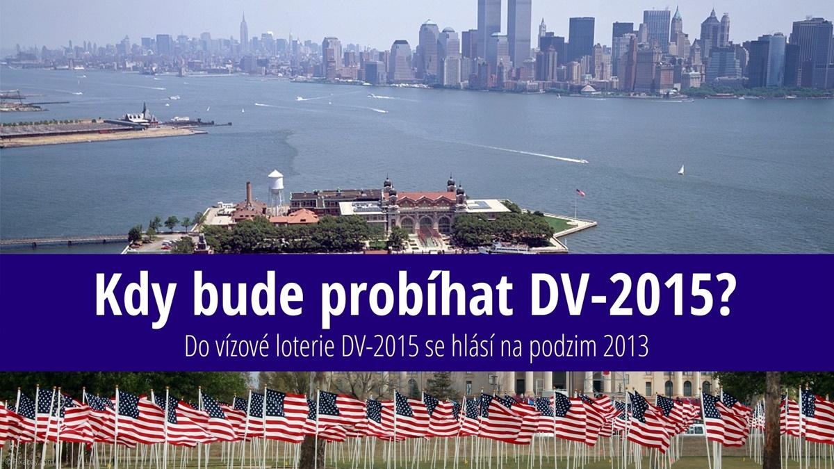 DV Diversity Visa 2015 Lottery | © Mike Mozart