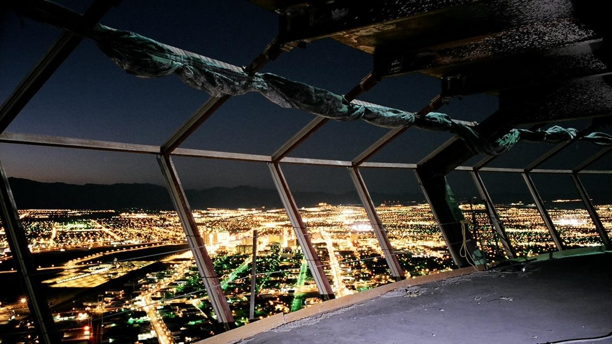 Hotel Stratosphere v Las Vegas | © Stuart Seeger