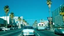 Los Angeles: Město andělů, filmu acelebrit