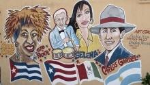 Malá Havana vMiami: Domov největšího pouličního festivalu na světě
