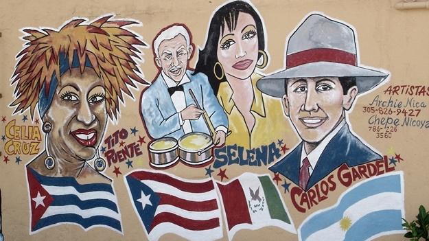 Malá Havana v Miami | © Maya83