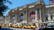 Metropolitan Museum of Art vNew Yorku: Největší, nejstarší, nejznámější!