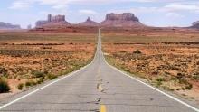 Monument Valley: Informace azajímavosti opřírodním zázraku Navajů