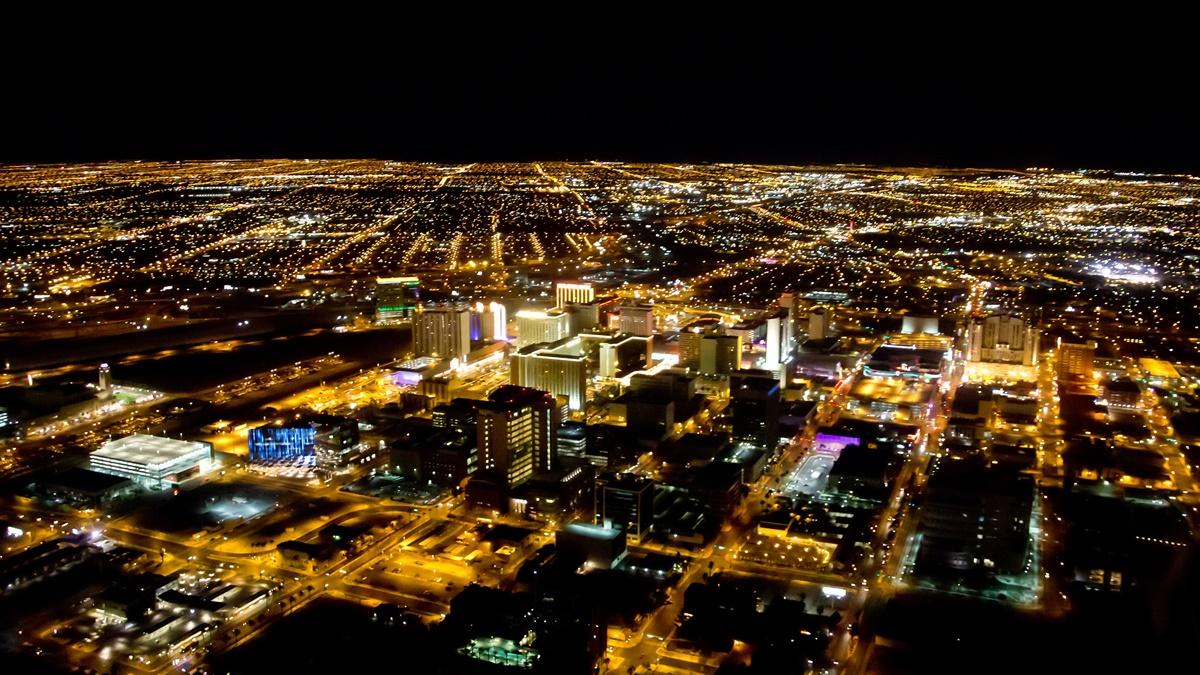 Las Vegas - Město podvodů? | © Depositphotos.com