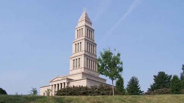 Národní památník George Washingtona | © cpence