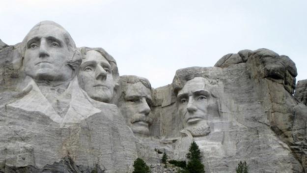 Národní památník Mount Rushmore | © neighborhoods.org