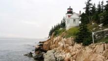 Národní park Acadia: Informace, fotky, rady atipy pro návštěvníky