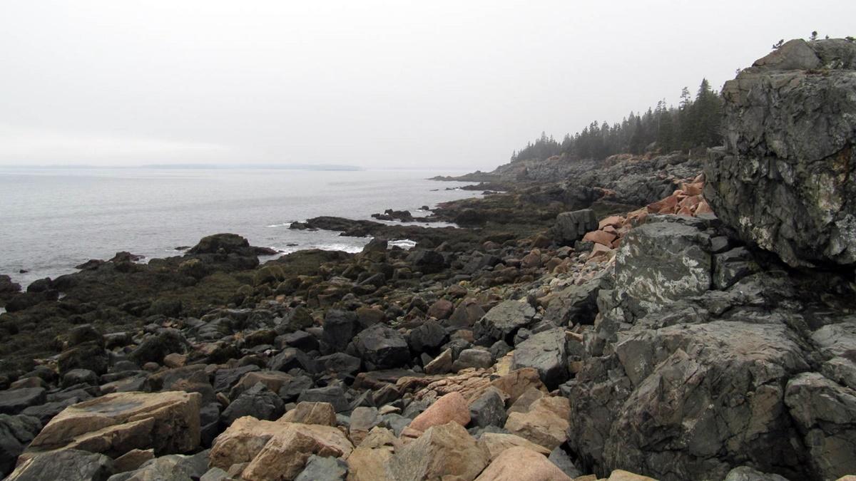 Národní park Acadia | © Doug Kerr