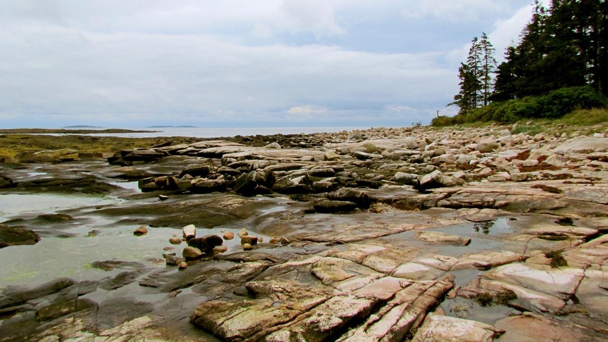 Acadia National Park | © Jeff Gunn
