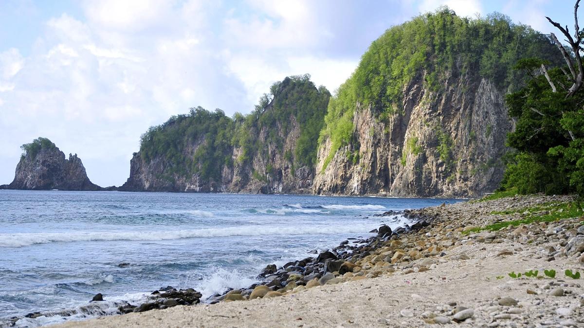 Tuafanua Trail, Národní park Americká Samoa   © National Park Service