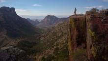 Národní park Big Bend: Informace, fotky, rady atipy pro návštěvníky