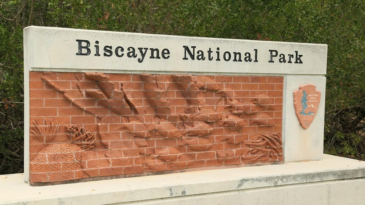 Národní park Biscayne   © Bruce Tuten