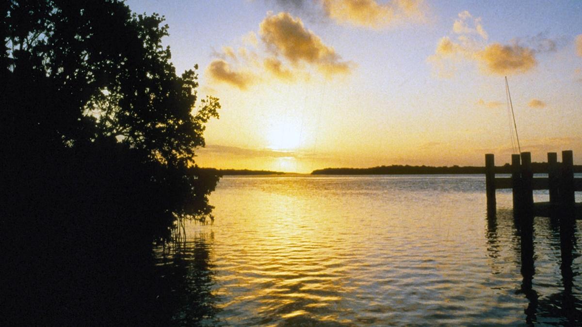 Národní park Biscayne   © National Park Service
