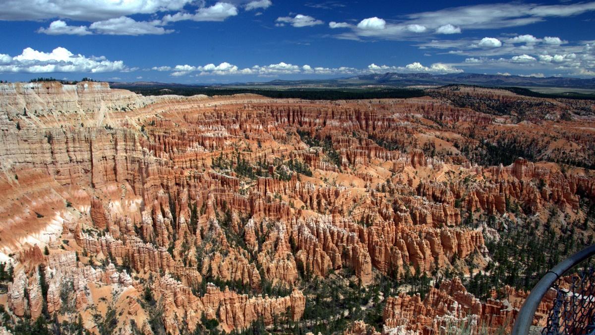 NP Bryce Canyon | © Maureen