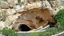 Národní park Carlsbadské jeskyně (Carlsbad Caverns): Informace, fotky, rady atipy pro návštěvníky