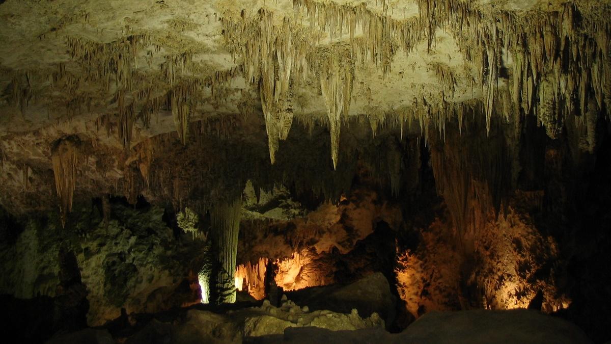 NP Carlsbad Caverns | © Ken Lund