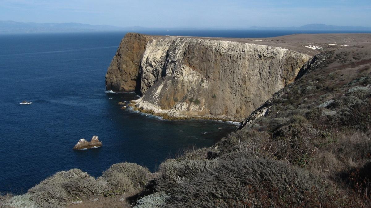 Národní park Channel Islands   © Ken Lund