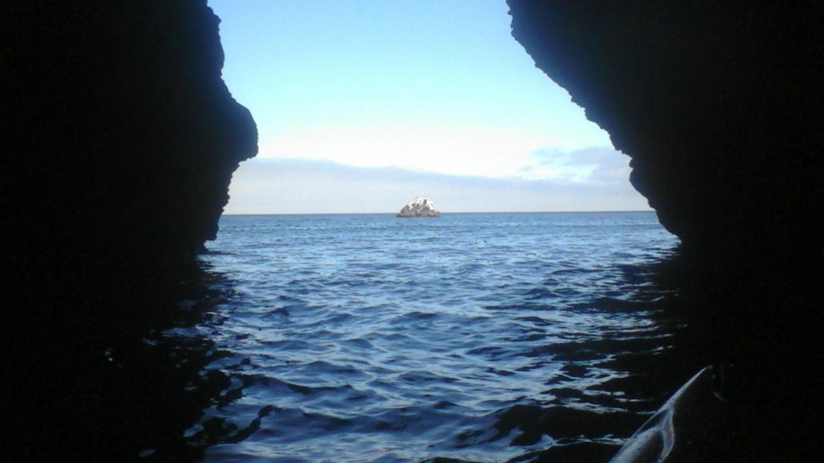 Santa Cruz Island | © Ephralm Ragasa