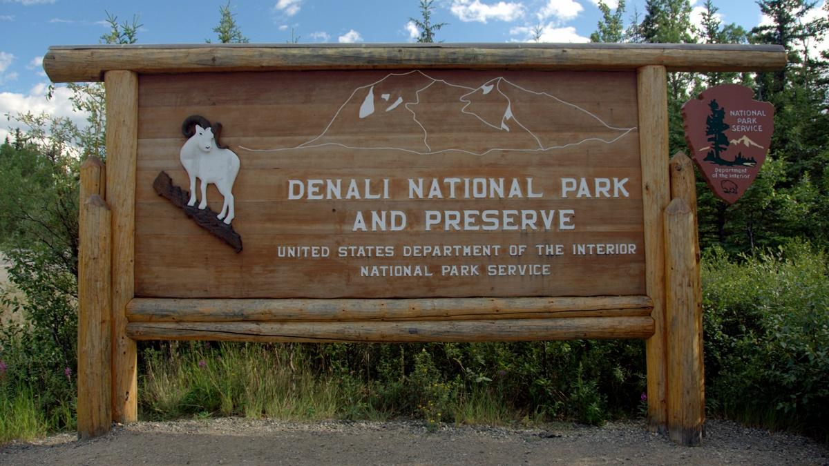 Denali National Park | © Maureen