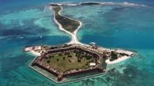 Národní park Dry Tortugas: Informace, fotky, rady atipy pro návštěvníky
