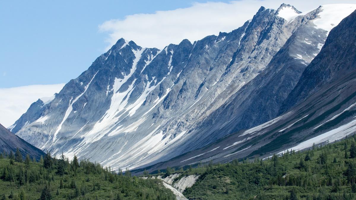 Glacier Bay National Park | © mark byzewski