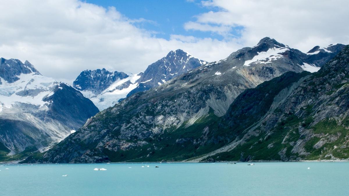 NP Glacier Bay | © mark byzewski