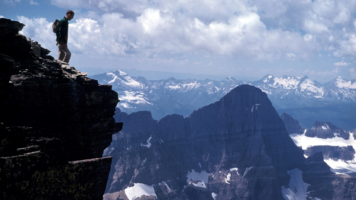 Mount Gould | © National Park Service
