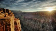 Národní park Grand Canyon: Informace, fotky, rady atipy pro návštěvníky