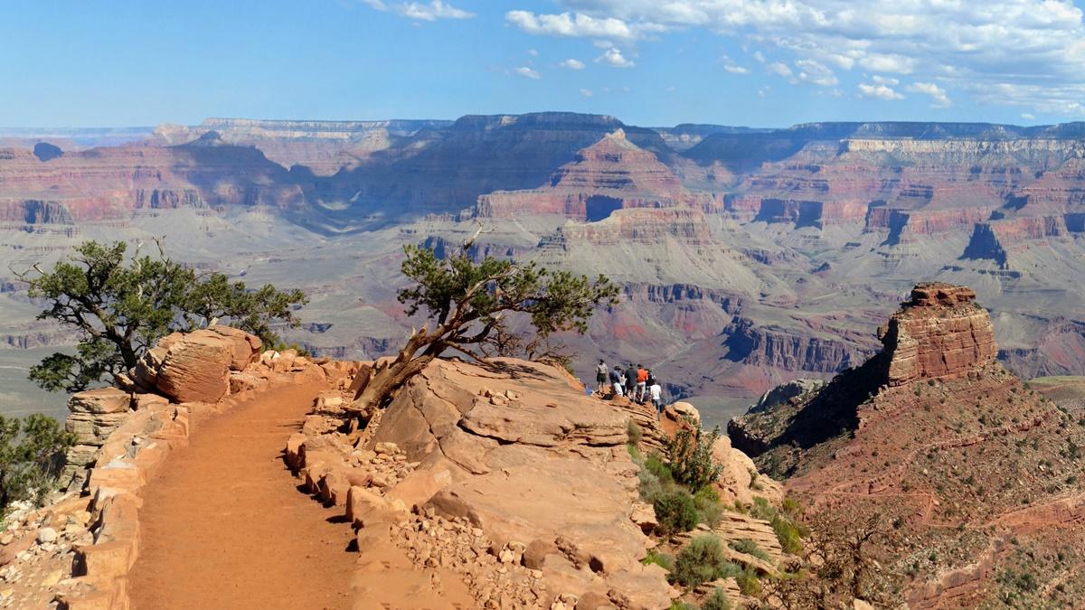 Cedar Ridge | © Grand Canyon NPS